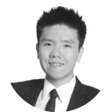 Benjamin Loh Public Speaking Coach