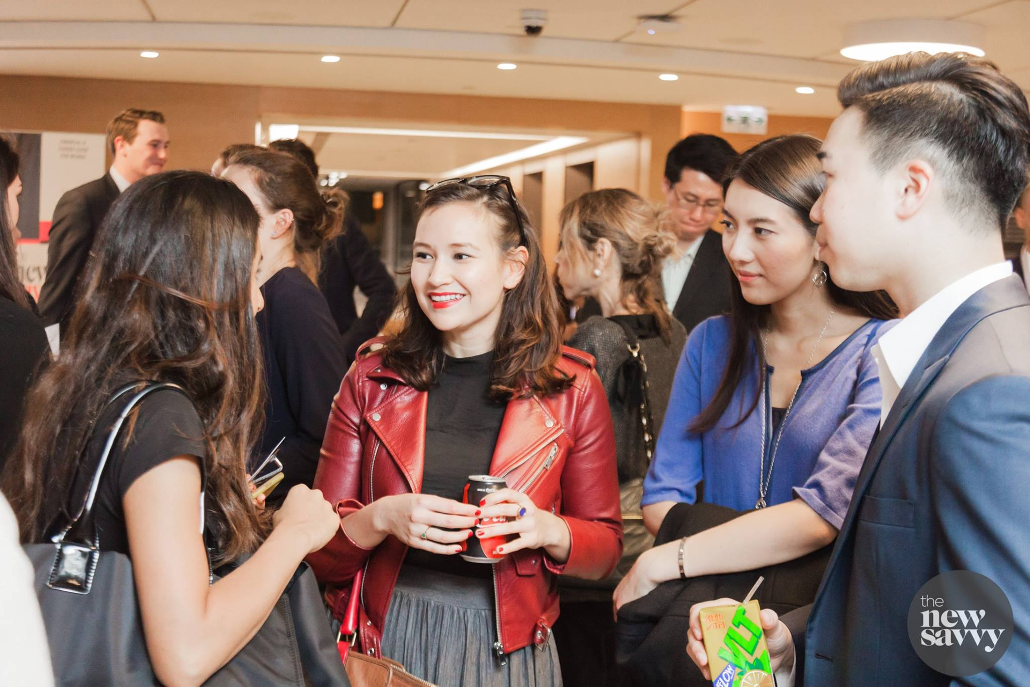 Female Networking Events in Hong Kong